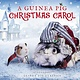 Bloomsbury Publishing A Guinea Pig Christmas Carol