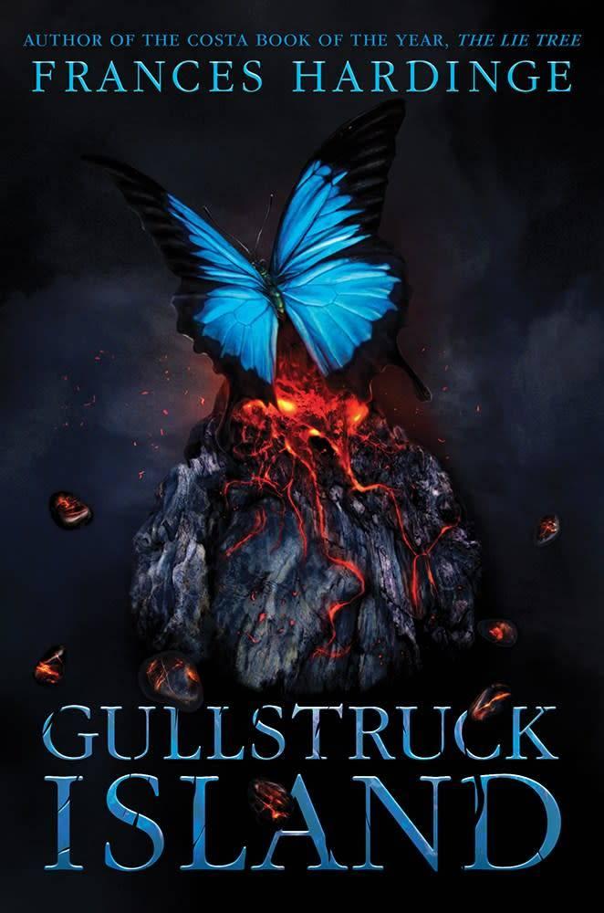 Amulet Paperbacks Gullstruck Island