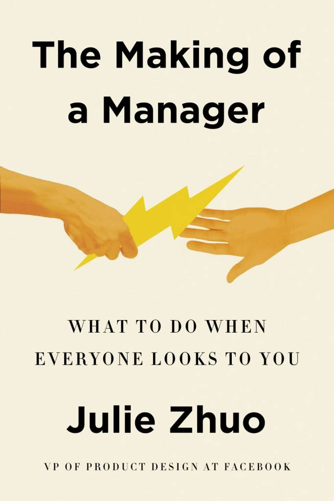Portfolio The Making of a Manager