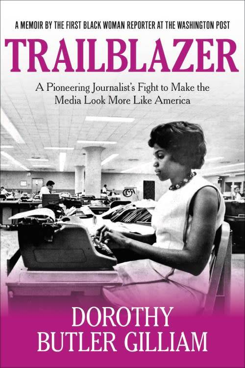Center Street Trailblazer: A Pioneering Journalist's Fight to Make the Media...