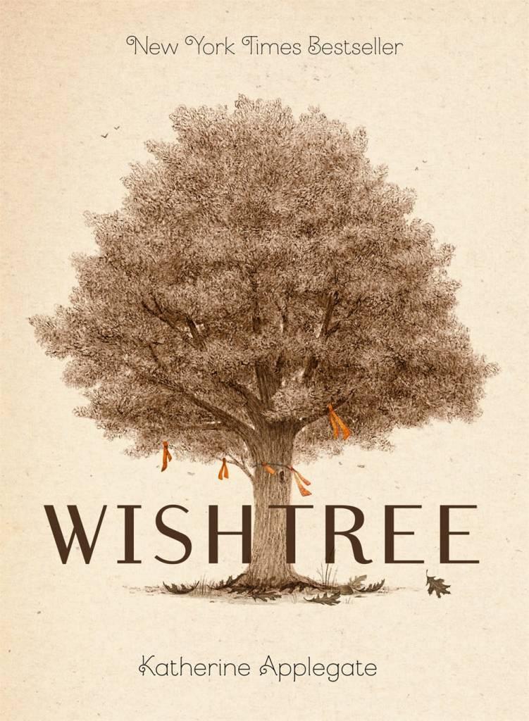 Feiwel & Friends Wishtree (adult edition)