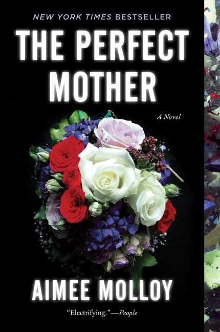 Harper Paperbacks The Perfect Mother