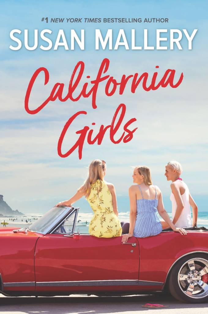 MIRA California Girls