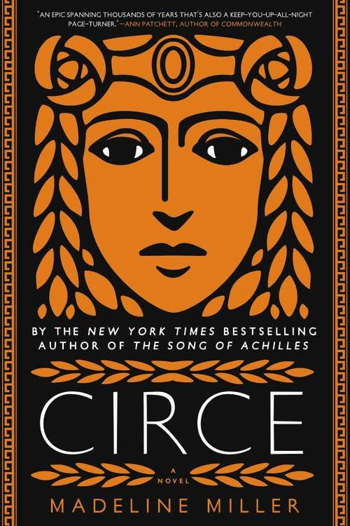 Back Bay Books Circe