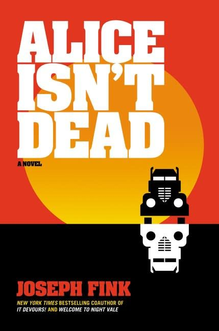 Harper Perennial Alice Isn't Dead