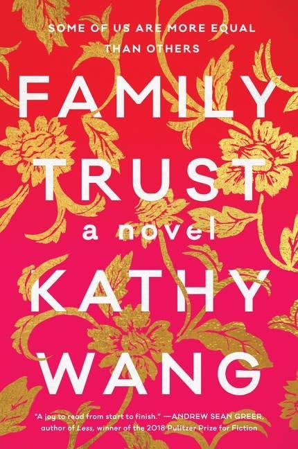 William Morrow Family Trust: A Novel