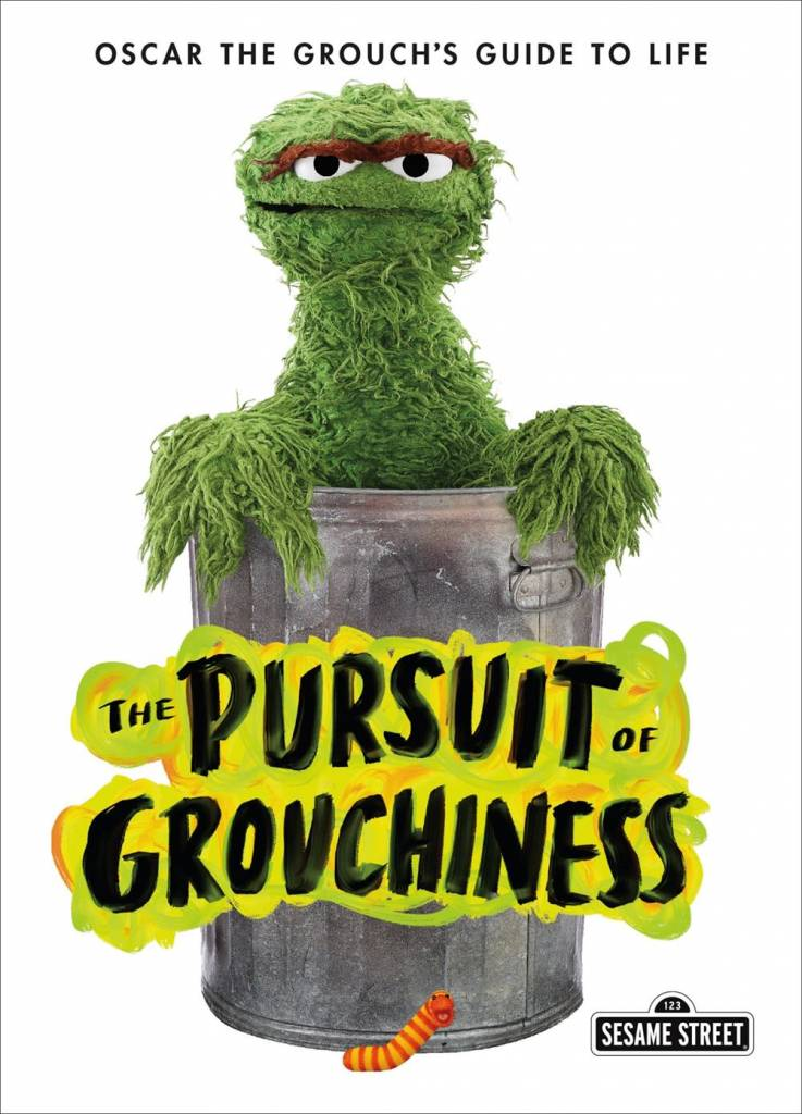 Imprint The Pursuit of Grouchiness