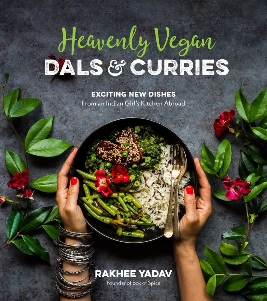 Page Street Publishing Heavenly Vegan Dals & Curries