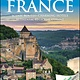 DK Eyewitness Travel Back Roads France
