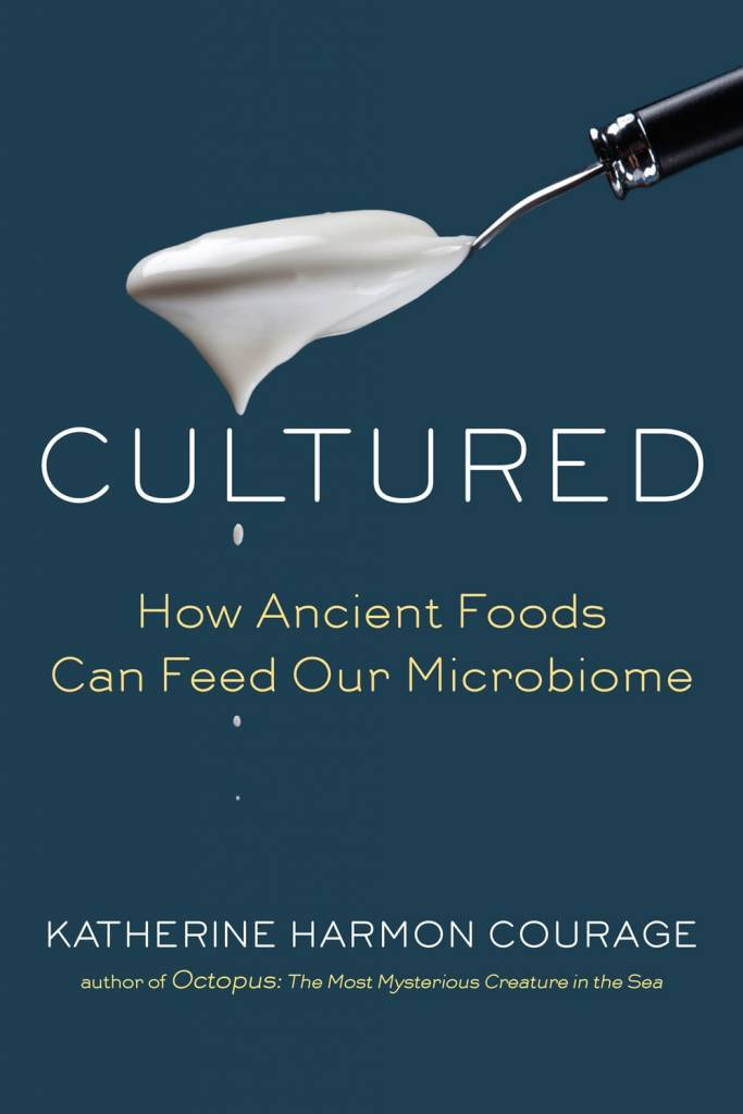 Avery Cultured: How Ancient Foods Can Feed Our Microbiome