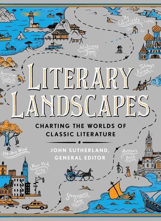 Black Dog & Leventhal Literary Landscapes