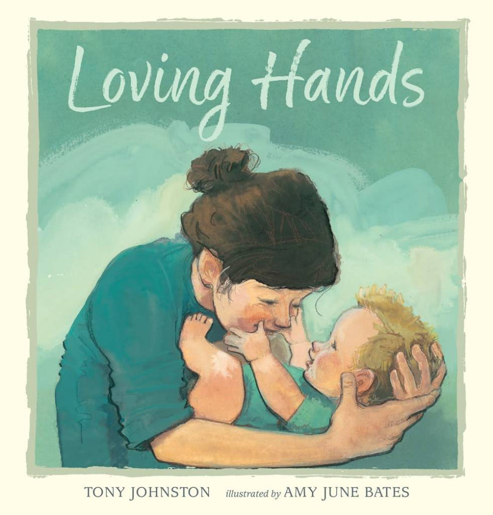 Candlewick Loving Hands