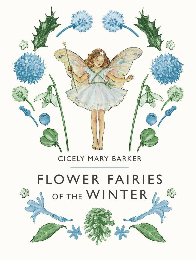 Warne Flower Fairies of the Winter