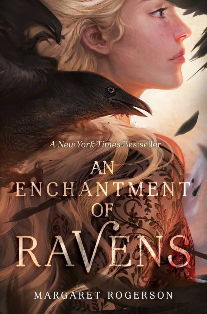 Margaret K. McElderry Books An Enchantment of Ravens