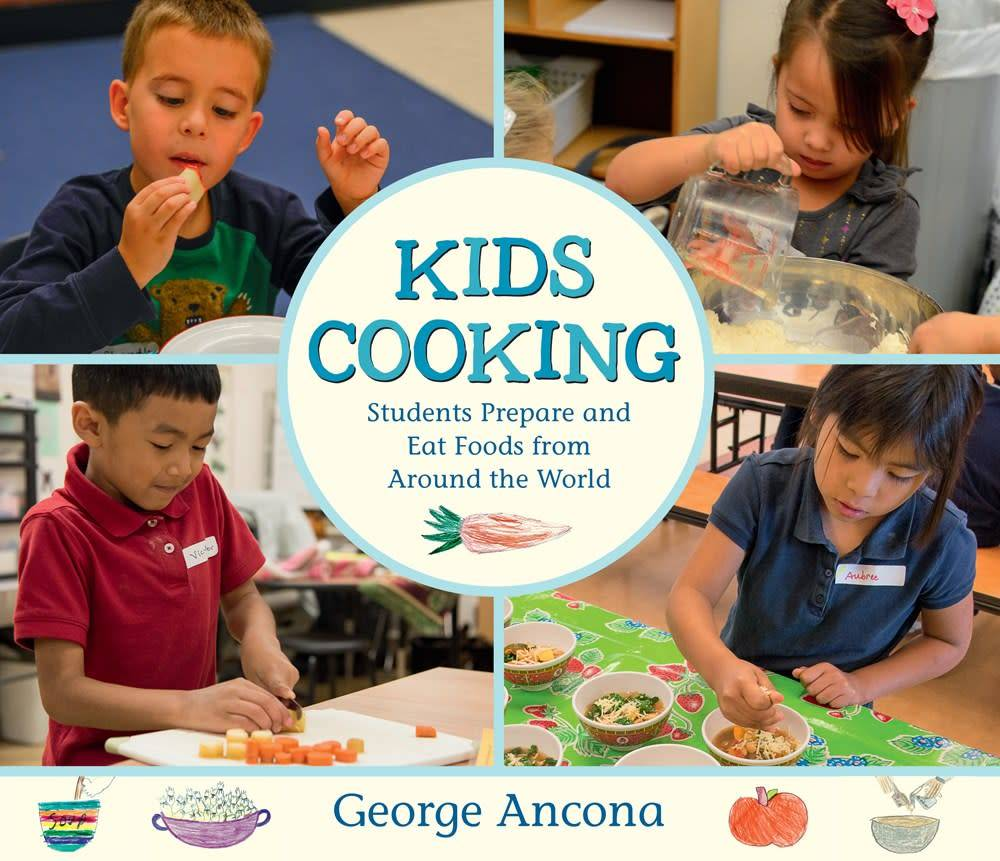 Candlewick Kids Cooking: Students Prepare and Eat Foods from Around the World