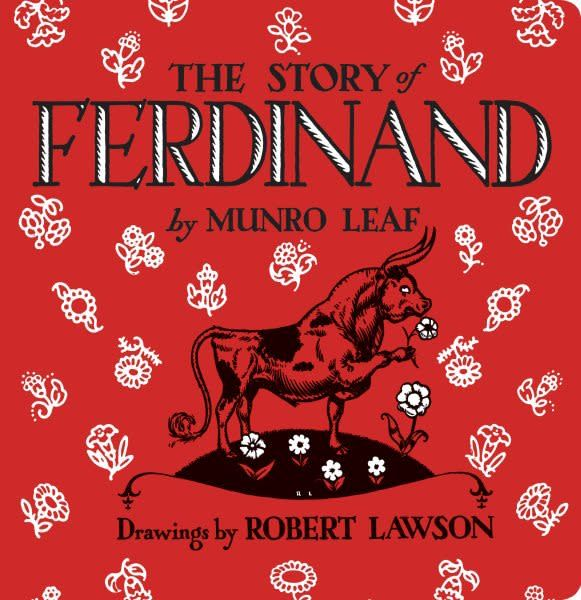 Viking Books for Young Readers The Story of Ferdinand