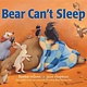 Margaret K. McElderry Books Bear Can't Sleep