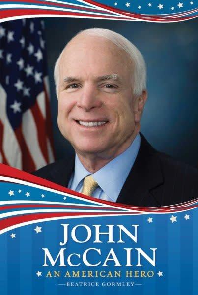 Aladdin John McCain