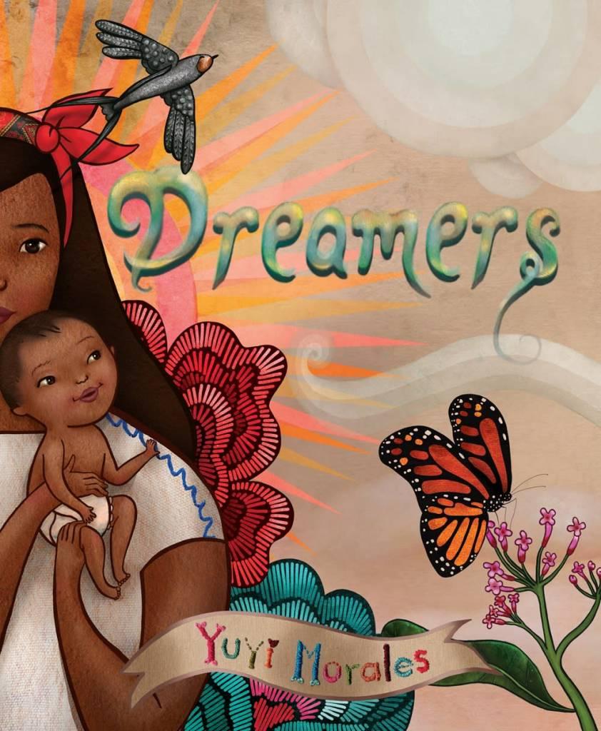 Neal Porter Books Dreamers