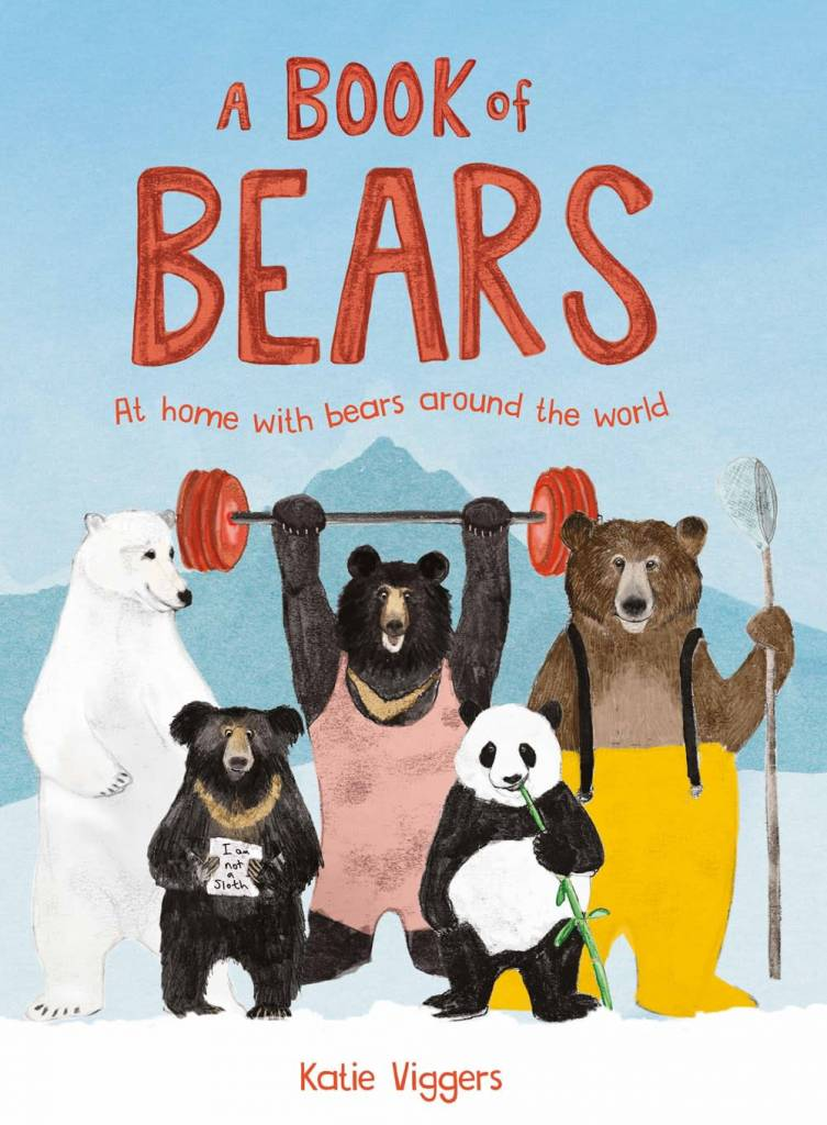 Laurence King Publishing A Book of Bears