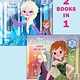 Disney Frozen: Elsa's Icy Magic / Anna's Act of Love (2-in-1)