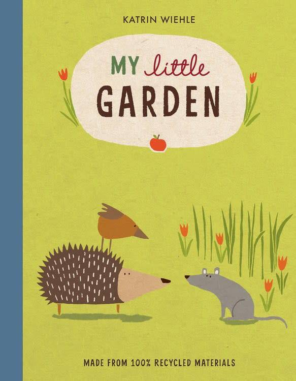 HMH Books for Young Readers My Little Garden