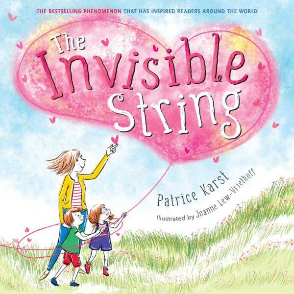 Little, Brown Books for Young Readers The Invisible String
