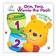 Disney Press Disney Baby One, Two, Winnie the Pooh