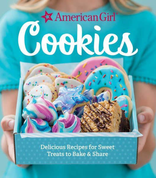 Weldon Owen American Girl Cookies