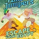 Scholastic Inc. Time Jumpers 02 Escape from Egypt