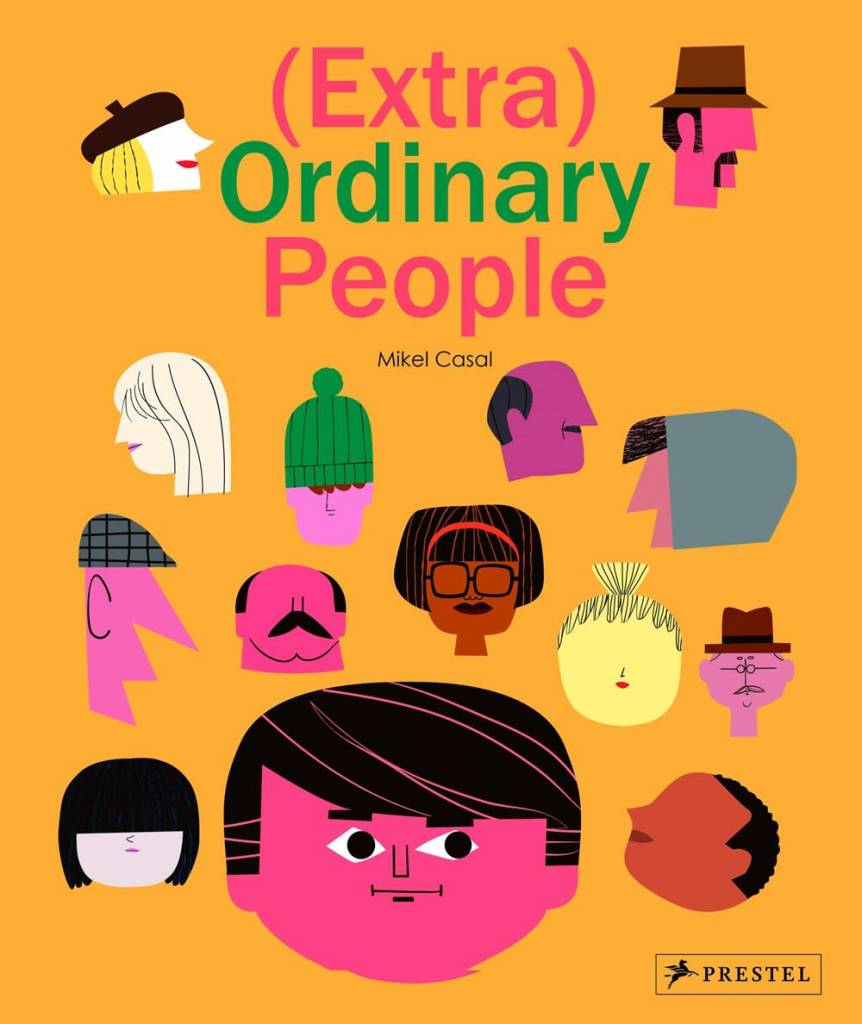 Prestel Junior (Extra) Ordinary People