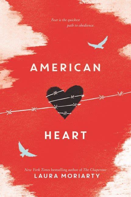 HarperTeen American Heart