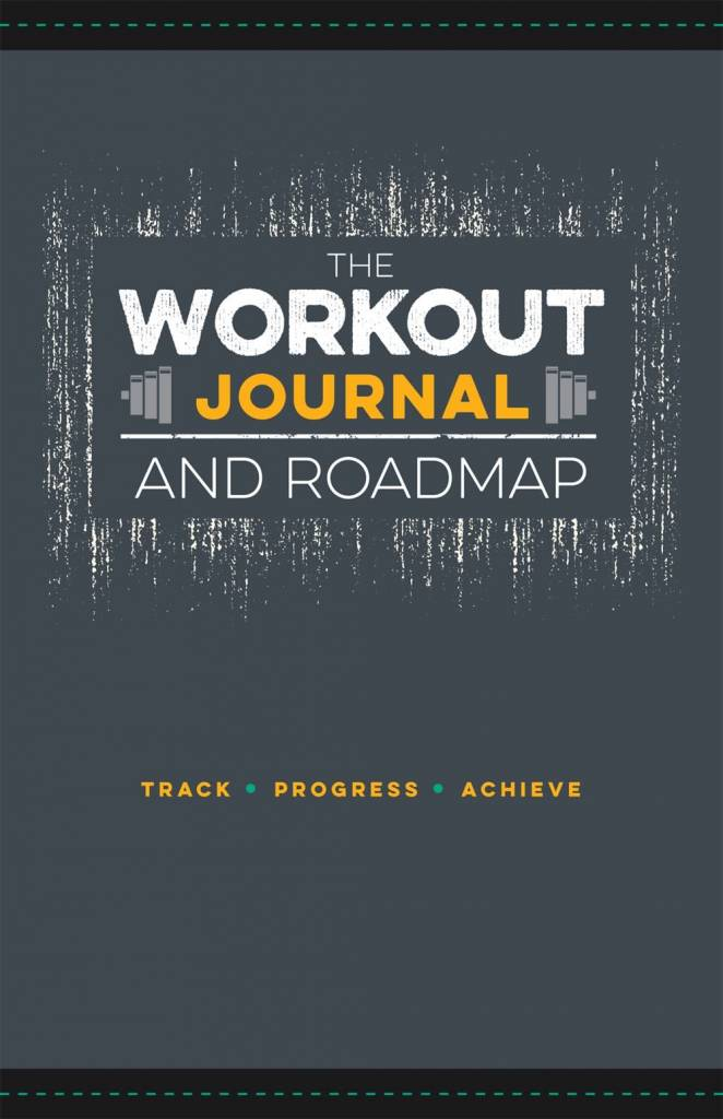 Castle Point Books The Workout Journal and Roadmap