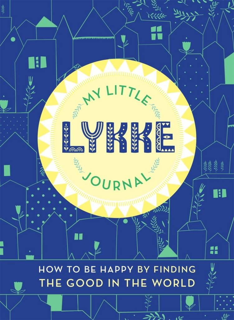 Castle Point Books My Little Lykke Journal
