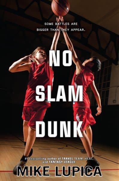 Philomel Books No Slam Dunk