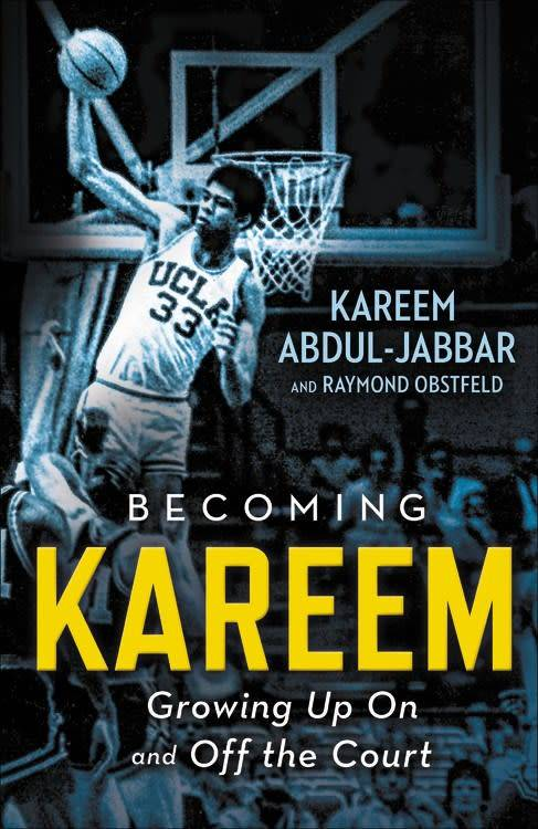 Little, Brown Books for Young Readers Becoming Kareem