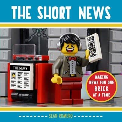 Sky Pony Press The Short News