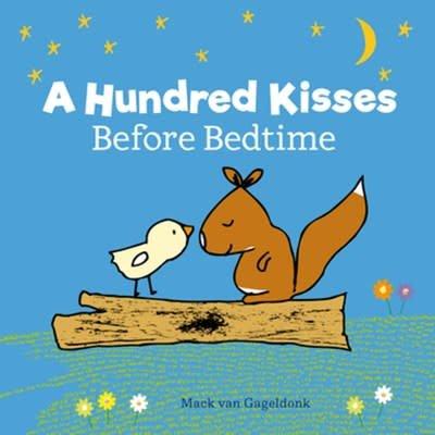 Clavis A Hundred Kisses Before Bedtime