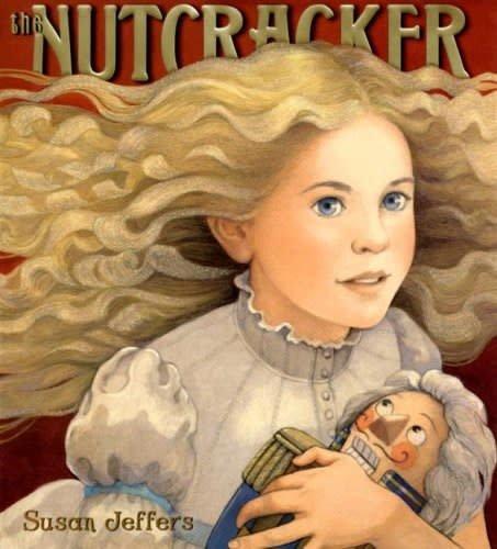 The Nutcracker (Susans Jeffers Illustrations)