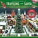 Abrams Calendars Traveling with Santa (Pop-up Advent Calendar)