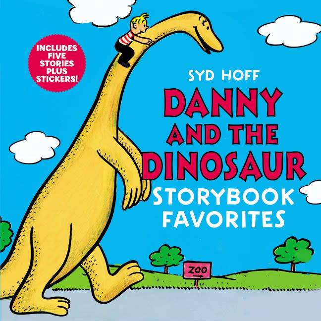 HarperCollins Danny and the Dinosaur: Storybook Favorites