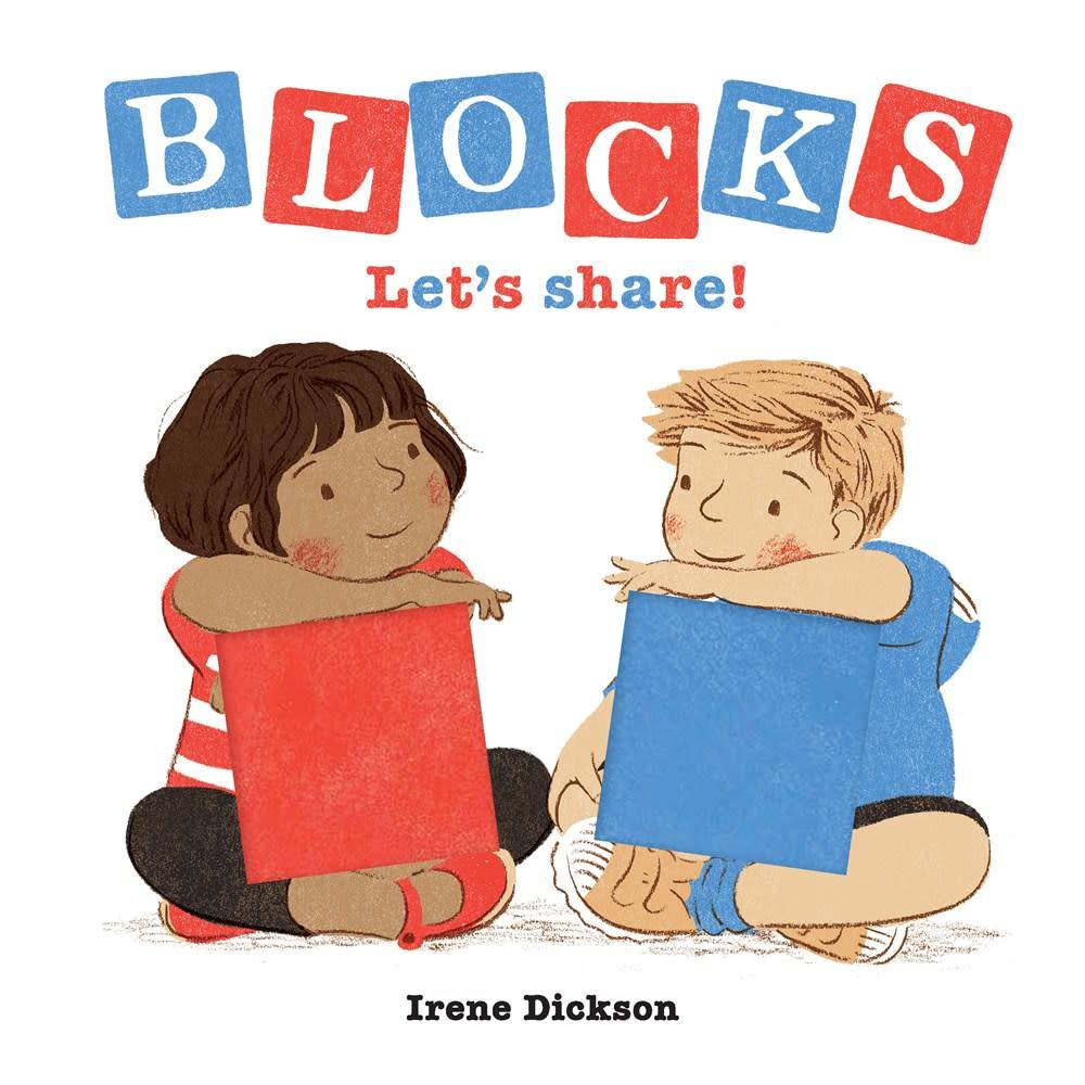 Nosy Crow Blocks