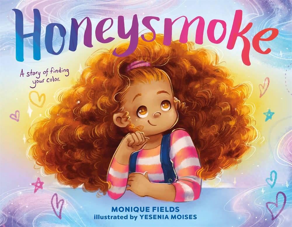 Imprint Honeysmoke