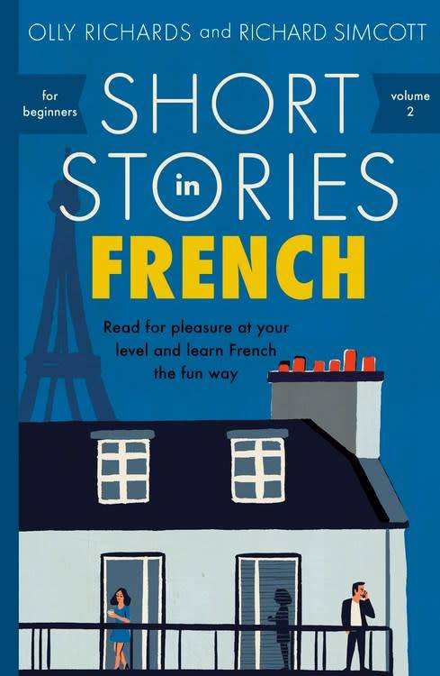 Teach Yourself Short Stories in French for Beginners