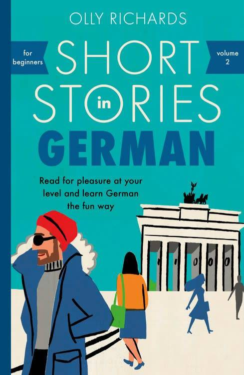 Teach Yourself Short Stories in German for Beginners
