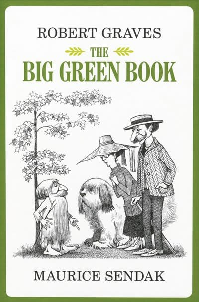 HarperCollins The Big Green Book