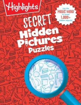 Highlights Press Secret Hidden Pictures® Puzzles