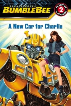 Little, Brown Books for Young Readers Transformers Bumblebee: Reader