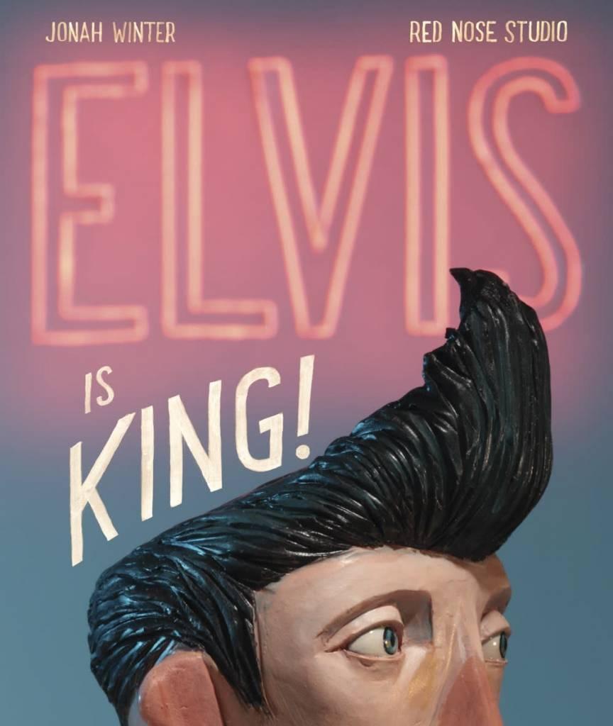 Schwartz & Wade Elvis Is King!