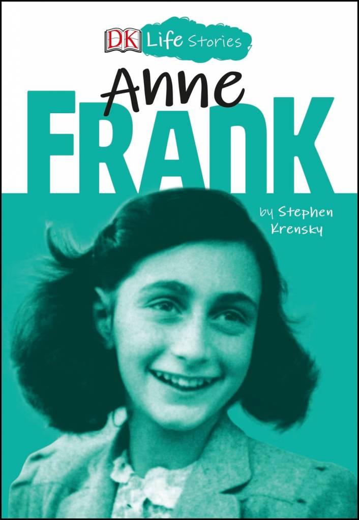 DK Children DK Life Stories: Anne Frank